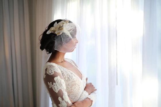 Here comes the bride : PamabelaProject